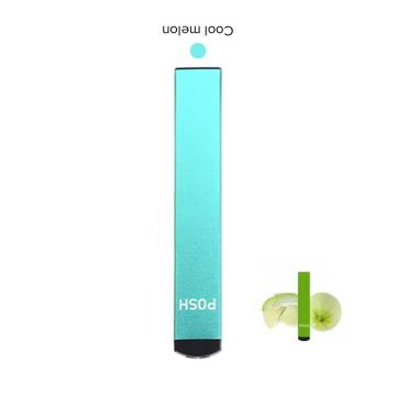 6ml Capacity Disposable Electronic Cigarette Posh Plus XL Vape Pen