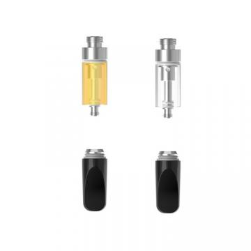 Bananatimes Vaporizer E-Cigarette Flat Vape Pod Disposable Vape Pens