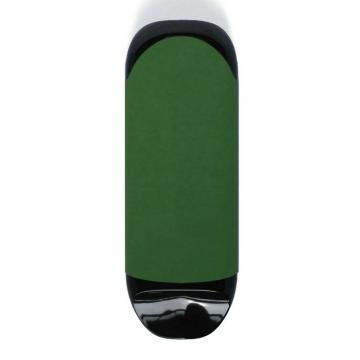 2020 Disposable Empty Ecigs Puff Vape Pod With Packaging Box Custom Logo