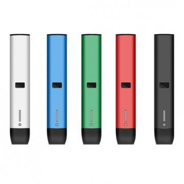 thc pen disposable rechargeable nicotine vape ezzy oval disposable vape